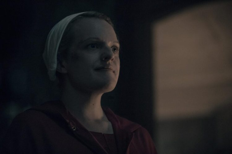 """The Handmaid's Tale 313 """"Mayday"""""""