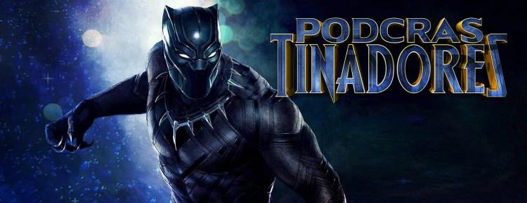 Podcrastinadores.S06E04 - Pantera Negra