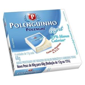 Polenguinho Light