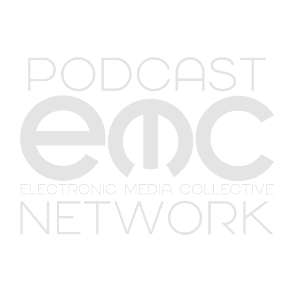 EMC Podcast Network Logo