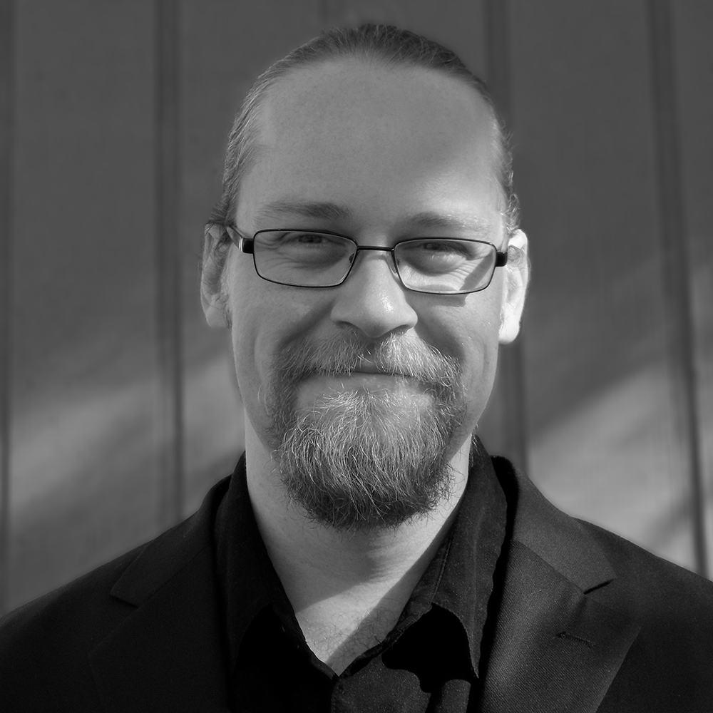 Randal Silvey - Podcast Editor and Engineer