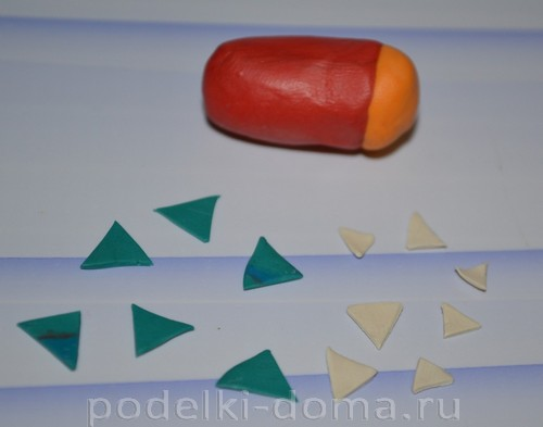 Plasticine9 থেকে PUG কুকুর