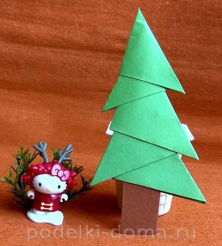 Módulos de árvore de Natal 14