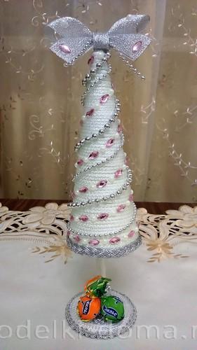 Weihnachtsbaum Cones2.