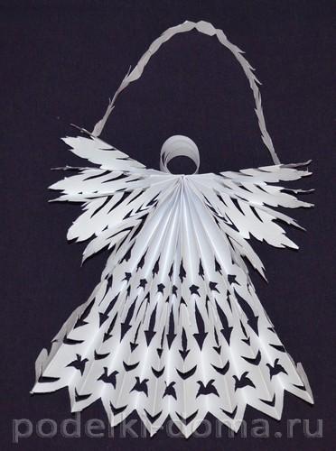 бумажный ангел 19