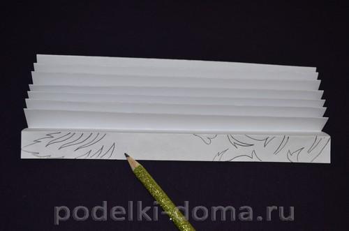 Papír Angel 6.