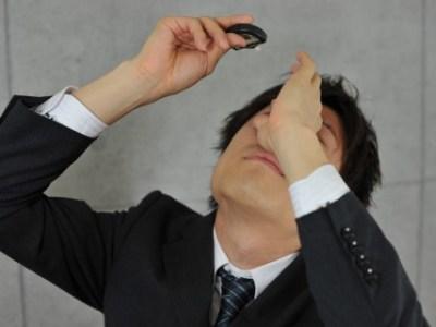 角膜潰瘍_点眼
