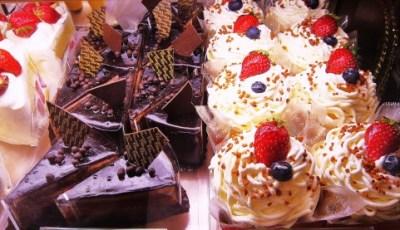 ケーキ総選挙