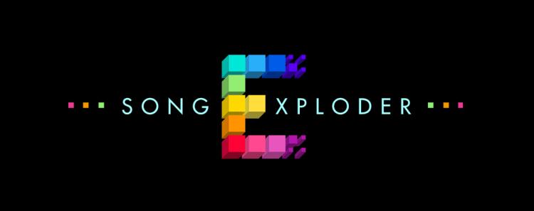 Song Exploder logo