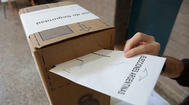 Poder Ciudadano – Todo lo que tenés que saber sobre las elecciones 2019 en Argentina