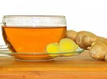 chás antioxidantes