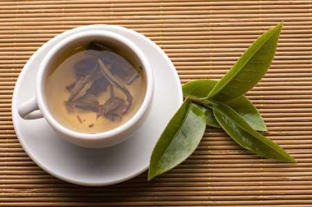 Chá Verde Sanavita