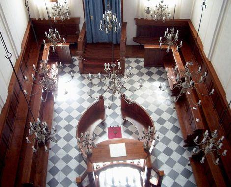 Veduta_dal_Matroneo_Interno_Sinagoga_Ebraica_Pitigliano