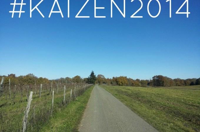 #Kaizen2014, l'unione fa la forza