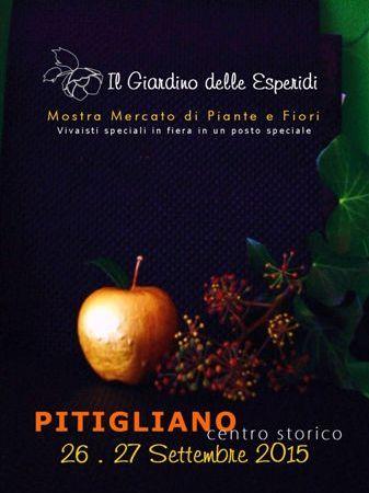 Il Giardino delle Esperidi a Pitigliano