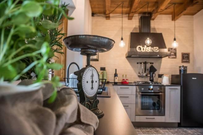 Apartments in Cinigiano, Toscana