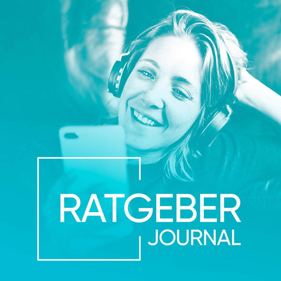 Ratgeber Journal Podcast