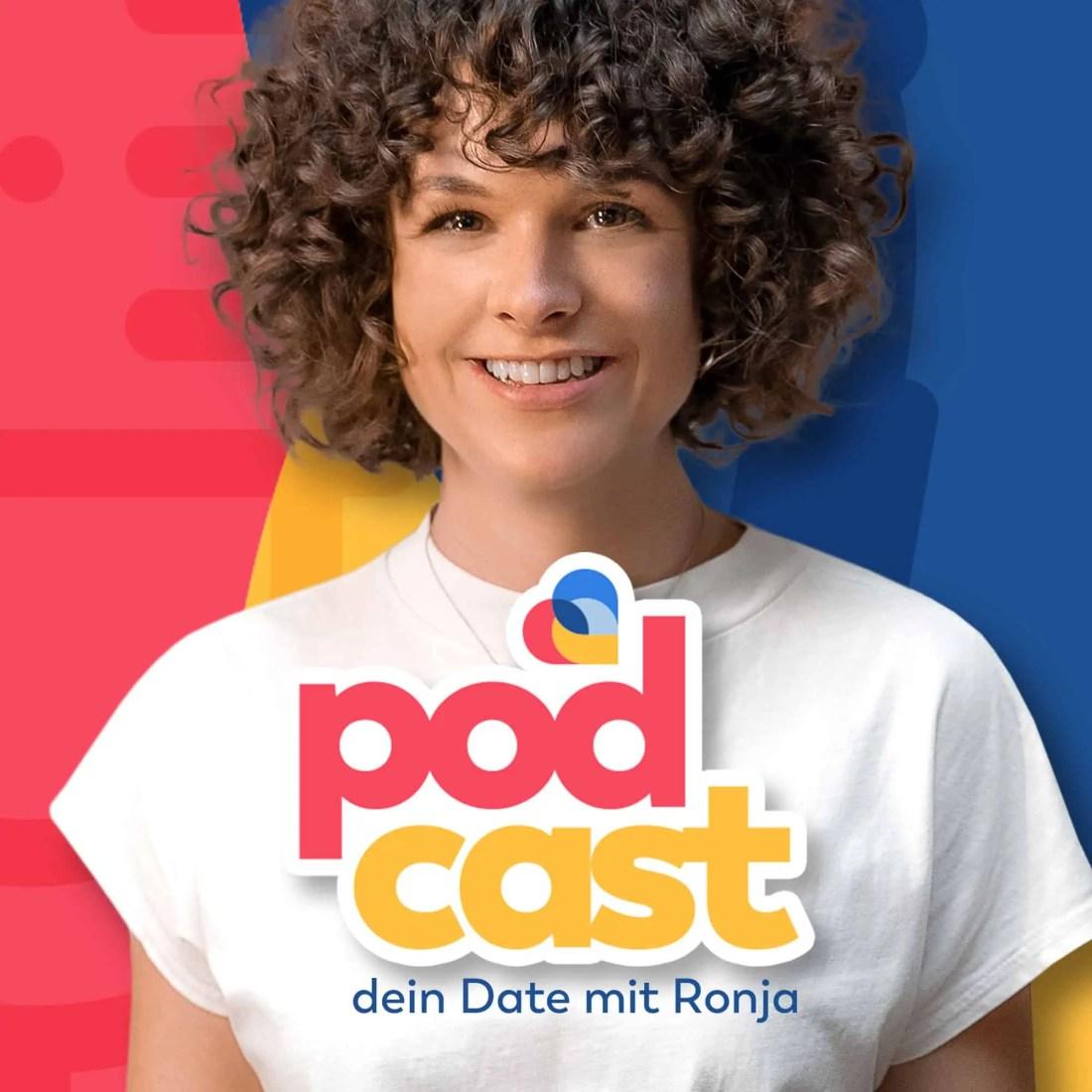 Corporate Podcast: Dein Date mit Ronja - Der LOVOO Podcast von Podever