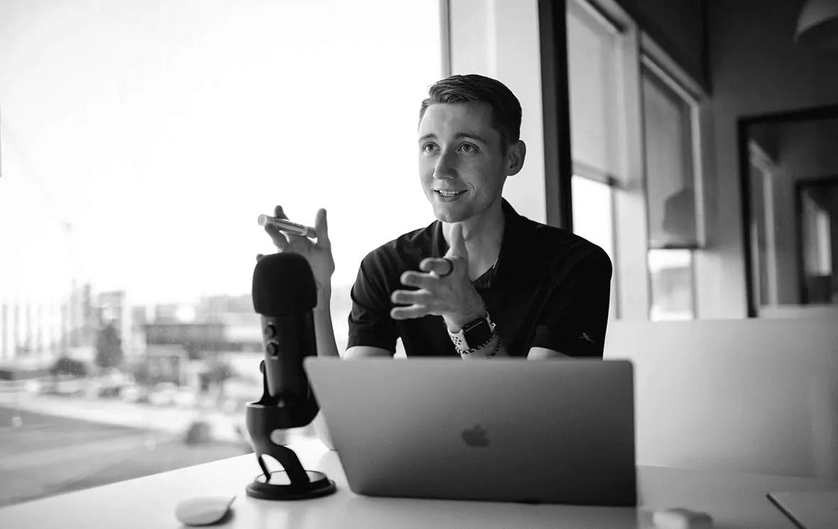 Podcasts im B2B Bereich - Der Podcast Monitor 2020