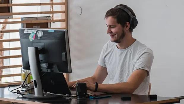 Agentur Interner Podcast Produktion