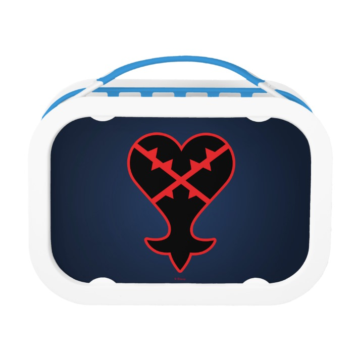 kingdom hearts emblem heartless