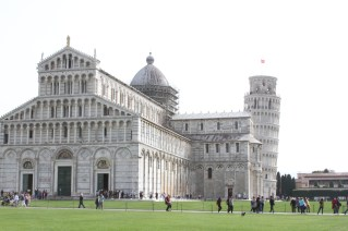 The Duomo (Cathedral)