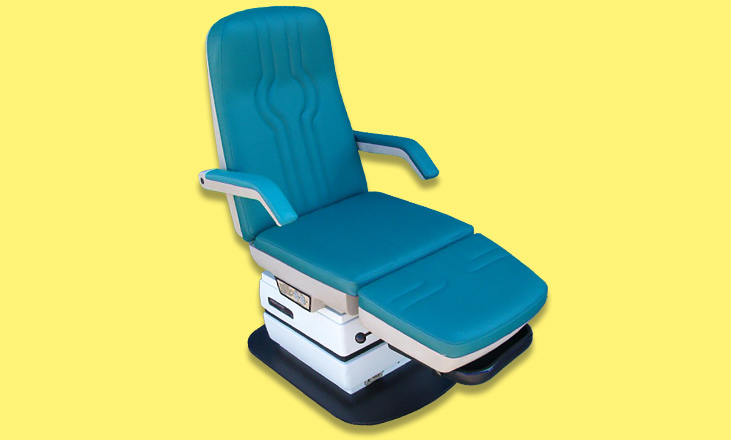 Power Exam Chairs  Podiatry Superstore