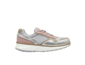 Joya Shoes – Tina II Silver Pink