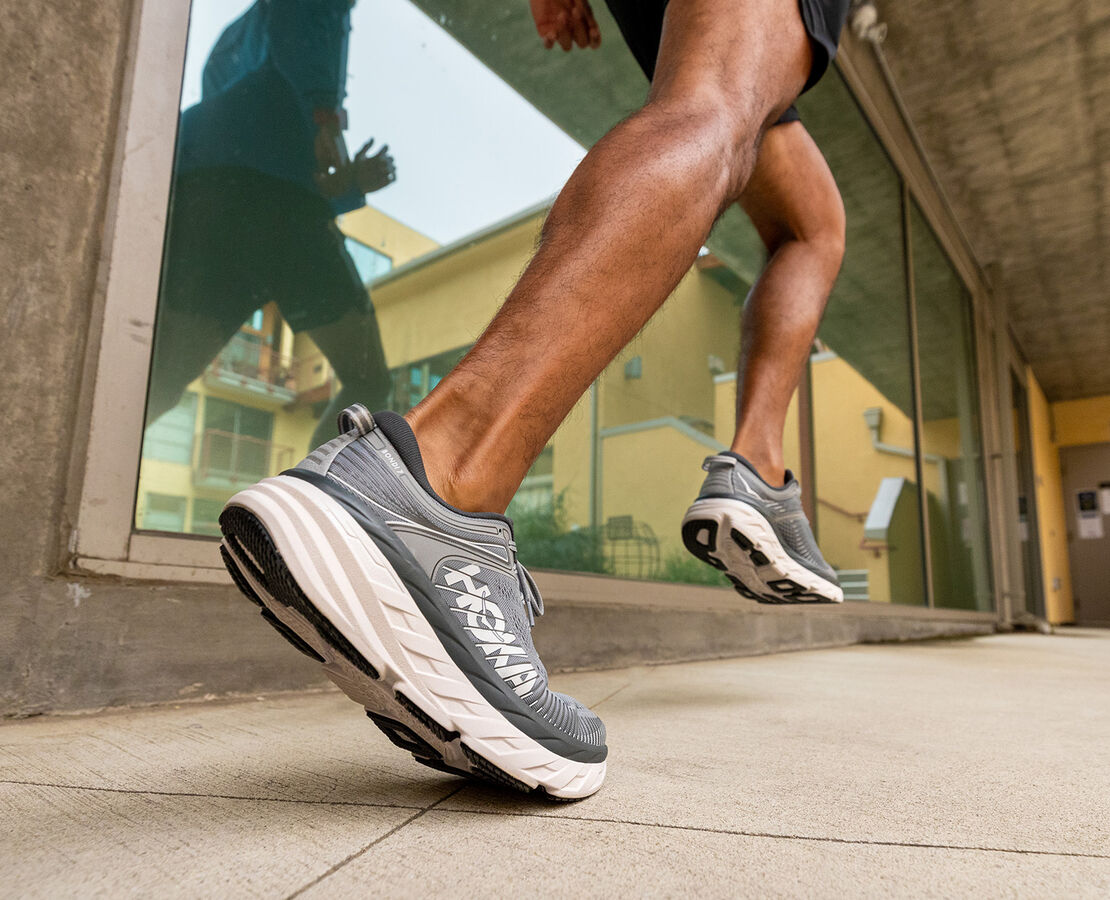 Looking for a responsive, comfortable running shoe for the wider foot?