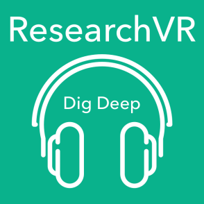 ResearchVR Podcast