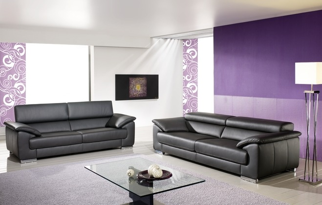 ewald schillig brand sofa blues. Black Bedroom Furniture Sets. Home Design Ideas