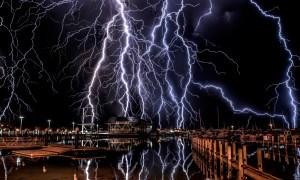 Storm Chaser Australia