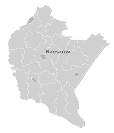 O Regionie Siec Szeorokopasmowa Polski Wschodniej