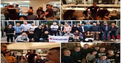 Ролята на младите синдикалисти в европейските избори през 2019