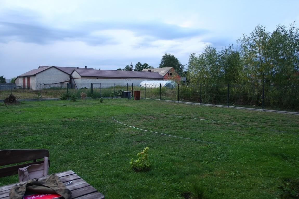 ogród Ewy i Mariusza zdj1