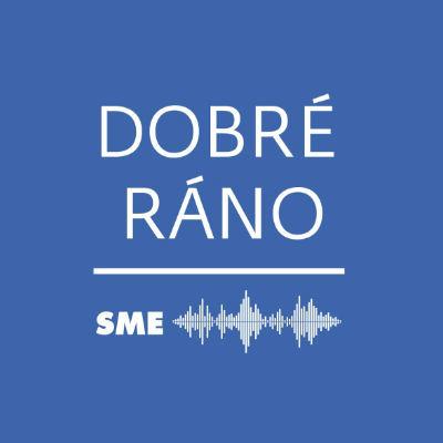Dobré ráno- podcast denníka SME