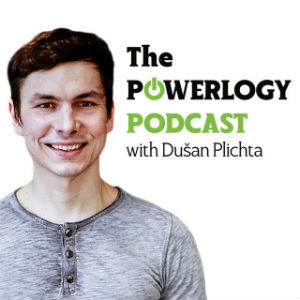 The Powerlogy Podcast