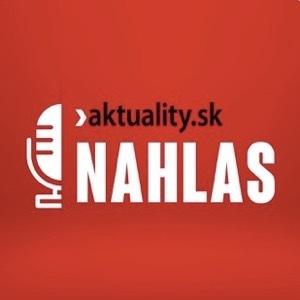 Nahlas aktuality.sk podcast