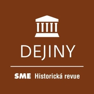Dejiny SME podcast