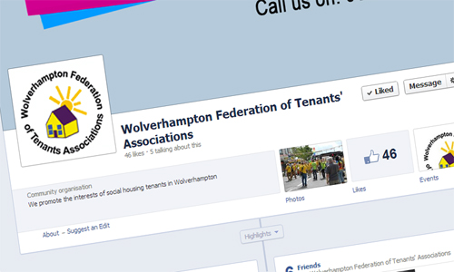 Wolverhampton Federation of Tenants Associations