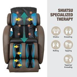 kinh nghiệm chọn mua ghế massage