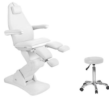 fotel-kosmetyczny-elektr-2244a-pedi-bialy