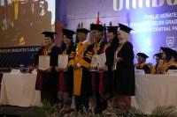 Podomoro University Graduation 2018