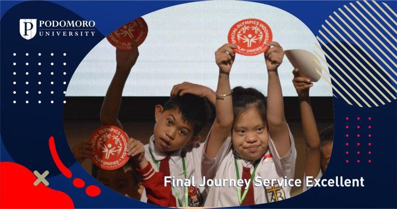 Final Journey Service Excellence Batch 2019