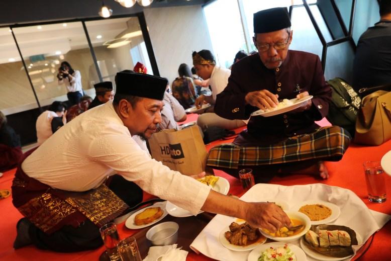 Pesona Bedulang Belitong Nusantara 2020