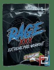 God Of Rage Xxx : Пробник, Centurion, Labz,