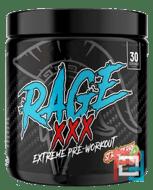 God Of Rage Xxx : Centurion, Labz,
