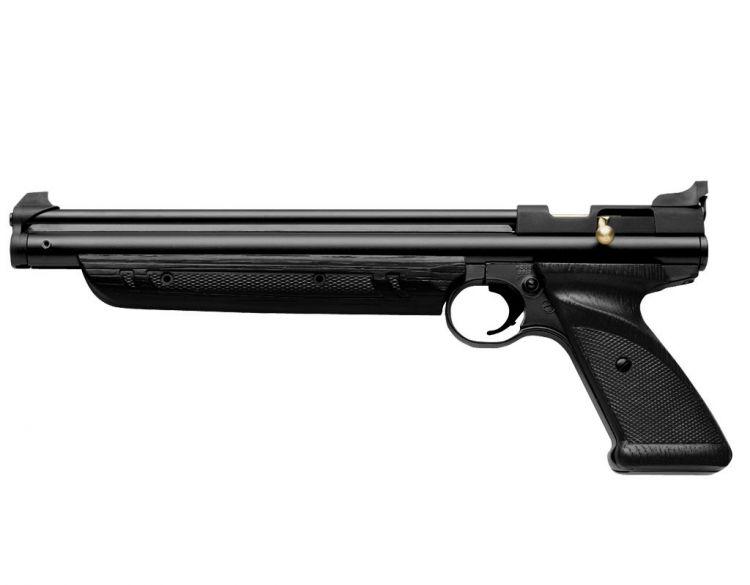 Пневматический пистолет Crosman 1322: характеристики. устройство. апгрейд. фото и видео
