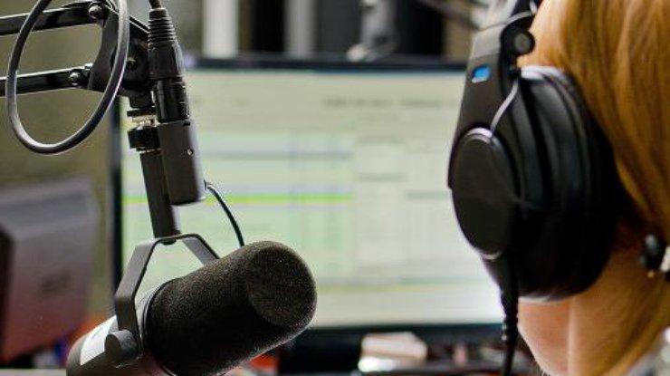 Верховная Рада ввела квоты для украинских песен на радио