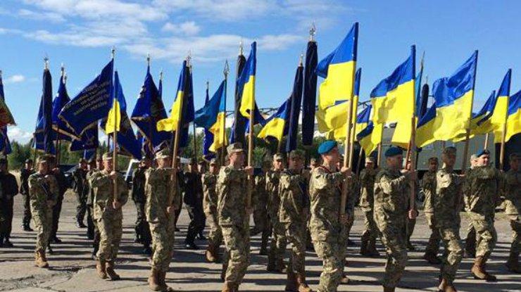 Картинки по запросу защитники украины